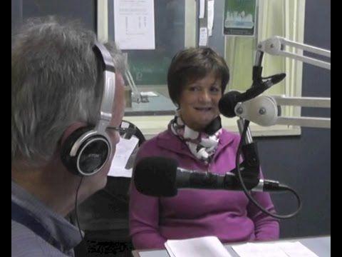 radio interview 10November 2015