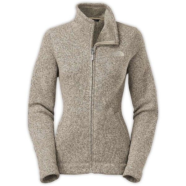 41f56c2ad The North Face Women's Crescent Sunset Full Zip Jacket ($85 ...