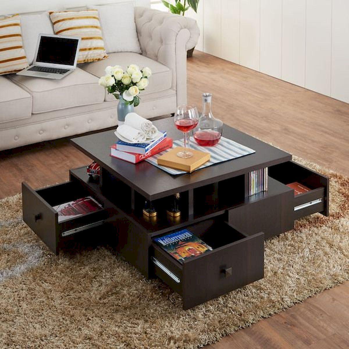 Coffee Table Ideas For Your Living Room Jihanshanum Co