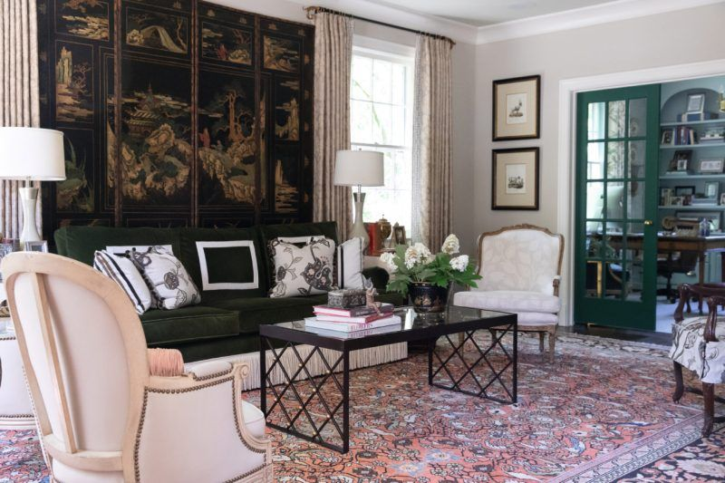Enduring Southern Homes by Eric Ross | Southern Charmers ...