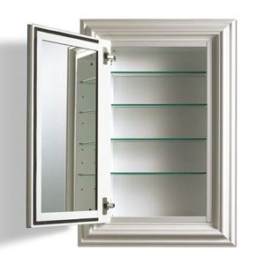 Bathroom Medicine Cabinets - Mirrored picture frame | Lighting and ...