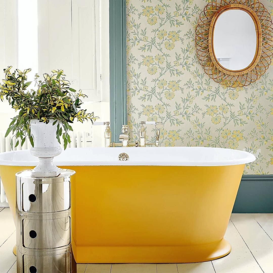 "80 Likes, 5 Comments - Drummonds Bathrooms (@drummonds_uk) on Instagram: ""Welcome to Spring! #mondaymotivation #spring #sun #blueskies #bathtub #bathroom #interiordesign…"""