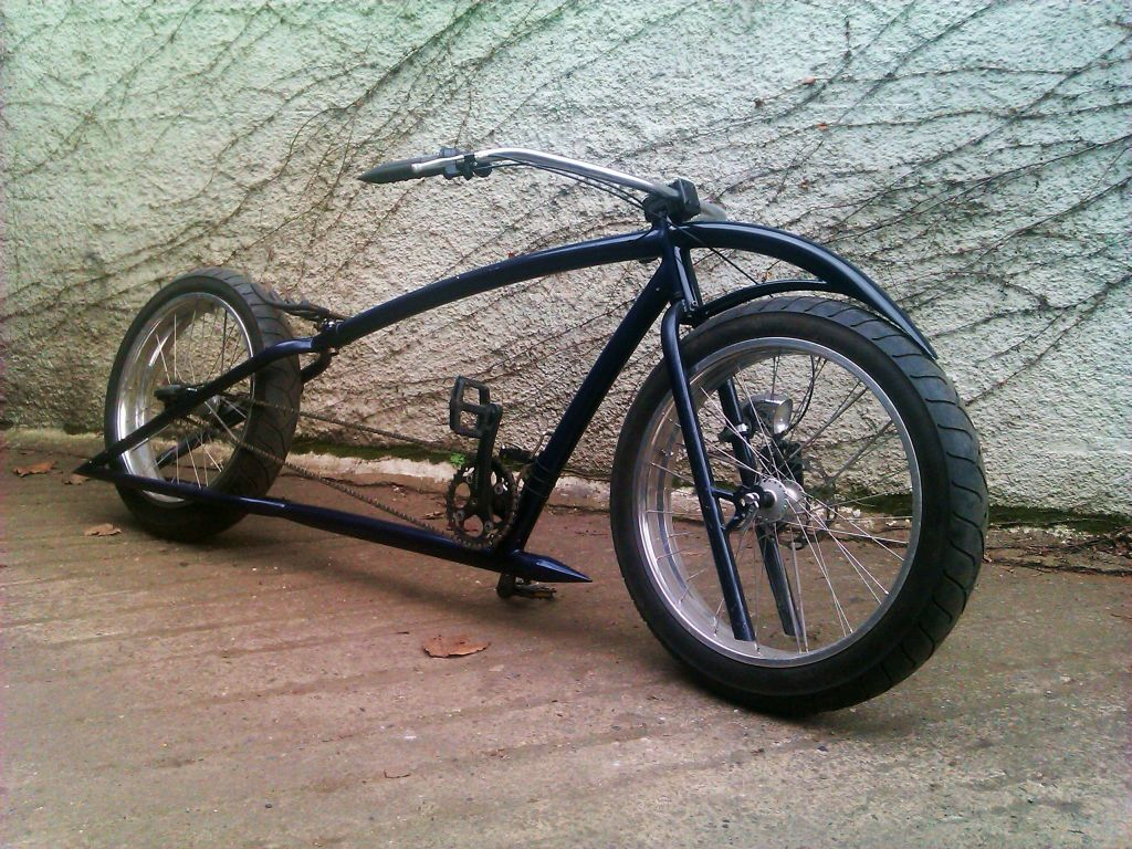 custom bike bike retro fahrrad fahrrad und beachcruiser. Black Bedroom Furniture Sets. Home Design Ideas