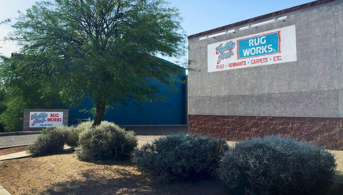 Welcome To Bobbie Joe S Rug Works In Tucson Peaceful Interior Tucson Design Rules