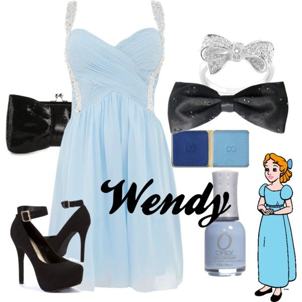 Wendy by amarie104 on Polyvore