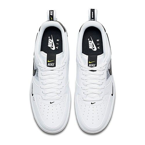 online store 8d8c9 ad32e Nike Air Force 1 07 LV8 Utility Pack Men s Comfortable Skateboarding Shoes  Sneakers AJ7747-100