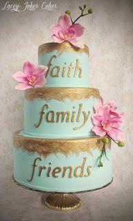 Cakes I Ve Made With Images Celebration Of Life Cake Blog Cake