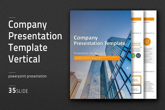 Company template vertical presentation templates template and company template vertical presentation templates template and powerpoint presentation templates toneelgroepblik Images