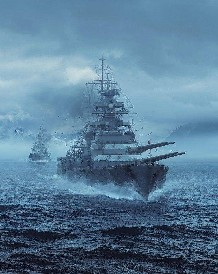 Pin By R6603 On Battle Ships With Images World Of Warships