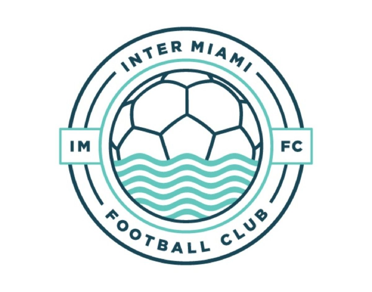 Unreal Cool Branding Proposal For Beckham S Miami Mls Team Mls Teams Football Logo Design Soccer Logo