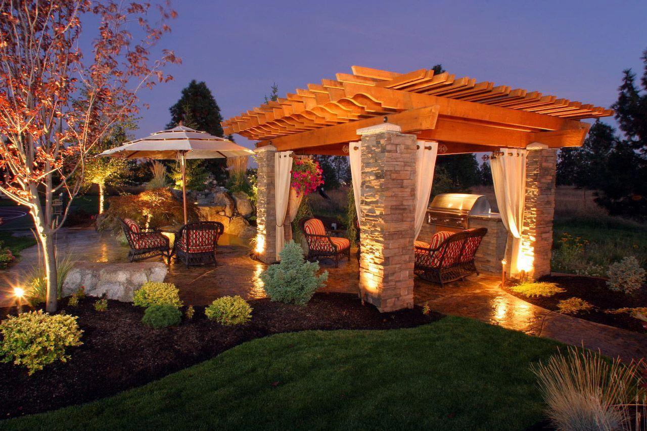 Pergola Builders Near Me #PergolaCoversLowes | Pergola ... on Outdoor Living Contractors Near Me id=21503