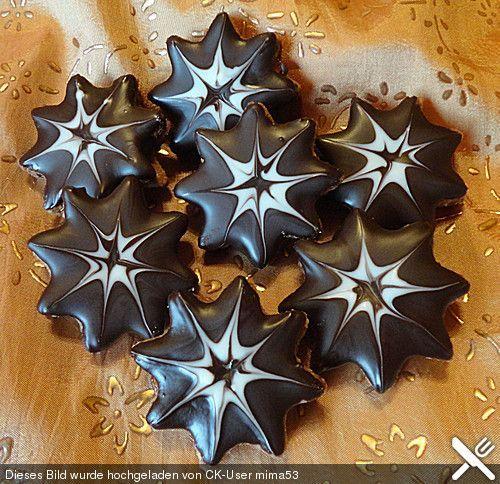 Photo of Zimt – Kakao – Kekse von mima53   Chefkoch