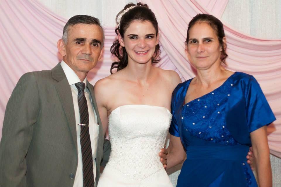 Pai e Mãe ,amor maior que vocês jamais existira ♥