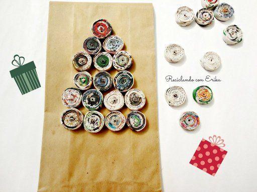 7 propuestas para envolver regalos de forma original Envolver