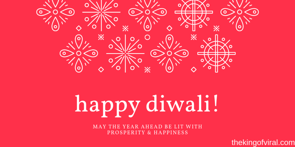 Diwali Greetings and Happy Diwali|quotes | The King Of Viral