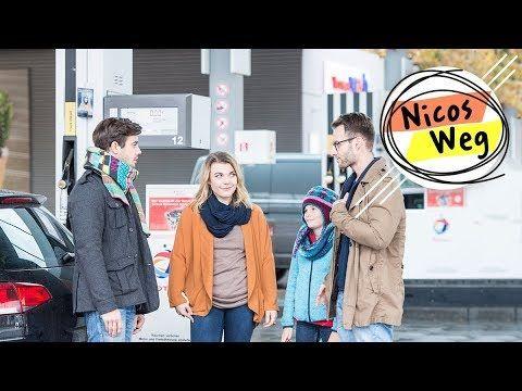 Nicos Weg A1 Folge 7 Woher kommst du? YouTube
