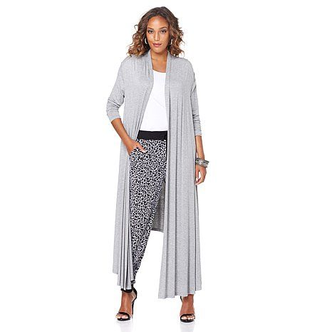 plus size duster cardigan - Google Search