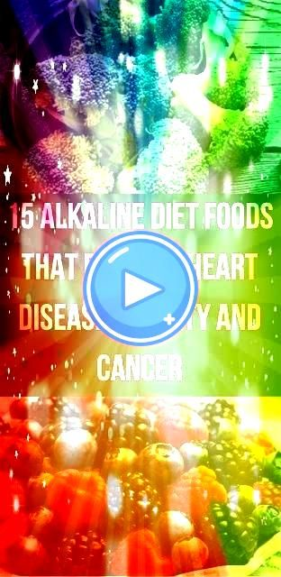 Foods that Prevent Heart Disease Obesity and Cancer15 Alkaline Diet Foods that Prevent Heart Disease Obesity and Cancer The Simplest Alkaline Diet Guide for Beginners  46...
