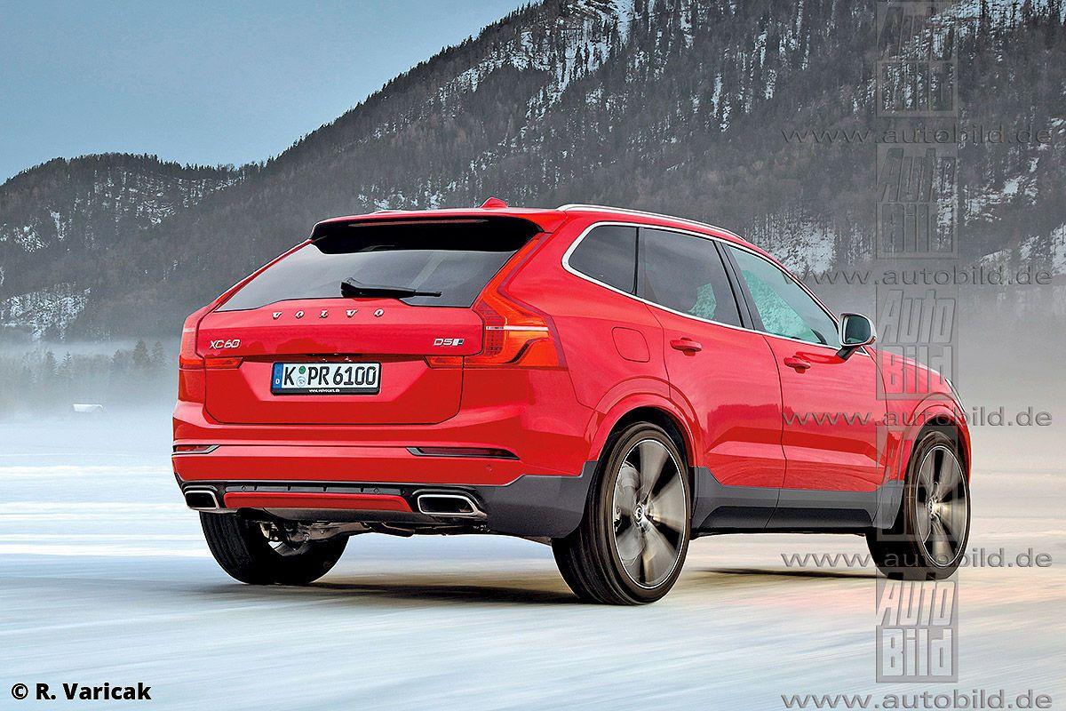 Neue Volvo Polestar 2019 2020 Und 2021 Volvo Autos Genfer Autosalon