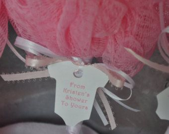 Delightful Baby Shower Favors On Etsy, A Global Handmade And Vintage Marketplace.