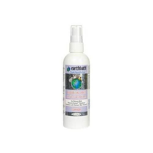 Earthbath Deodorizing Spritzes Lavender Spritz 8 oz.