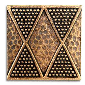 Decorative Metal Accent Tile Sets Tiles Metal Tiles Accent Tiles