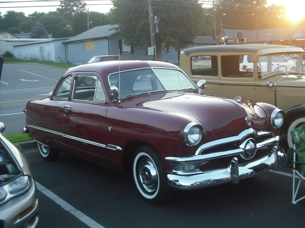 1950 Ford Fairlane With Images Ford Fairlane Fairlane Ford