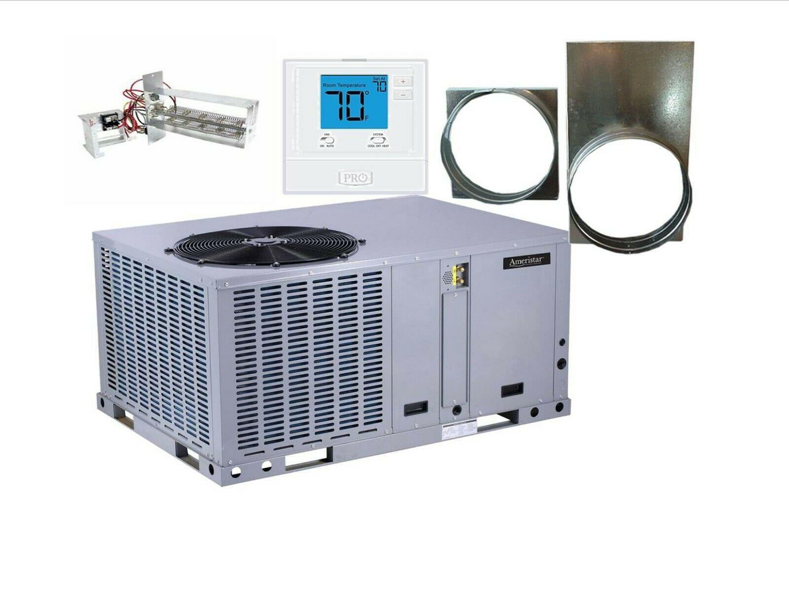 3 Ton Heat Pump Heat pump, The unit, Ebay