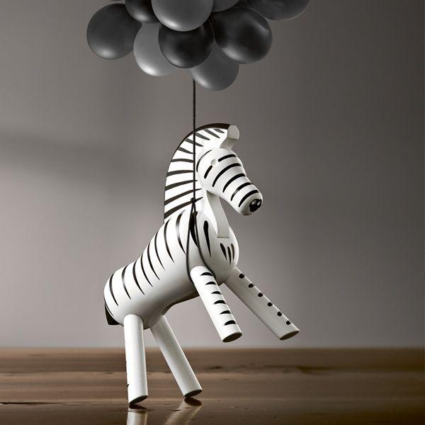 Kay Bojesen Zebra Accessories Decoration Finnish