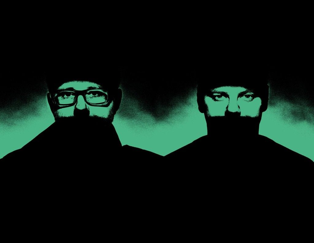 The Chemical Brothers release new single 'Sometimes I Feel So Deserted'