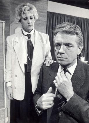 David and Barbara Hunter