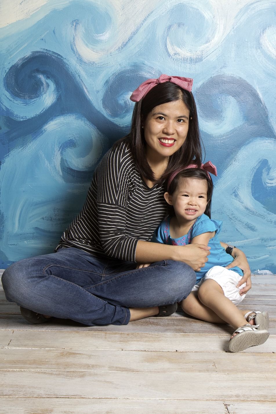 themed photo studio