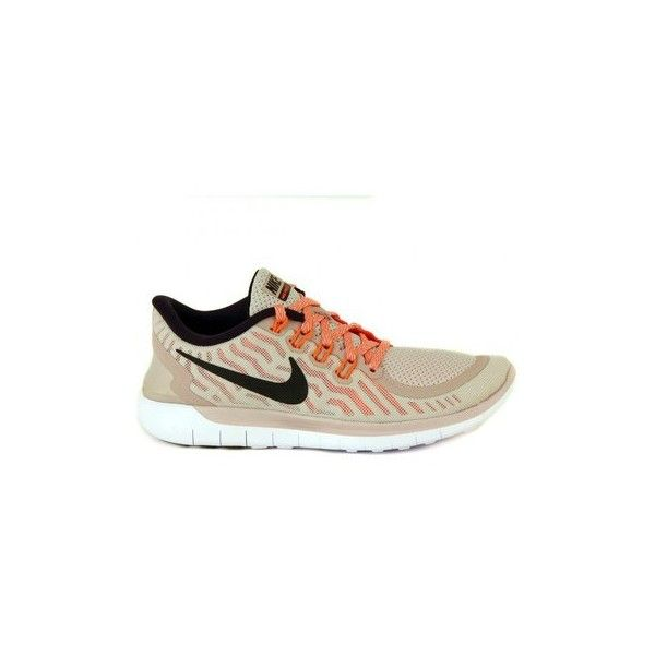 best loved 37d0d 107a1 Nike FREE 5.0 Shoes (Trainers) ( 97) ❤ liked on Polyvore featuring shoes,  sneakers, multicolour, trainers, women, multicolor shoes, colorful  sneakers, nike ...