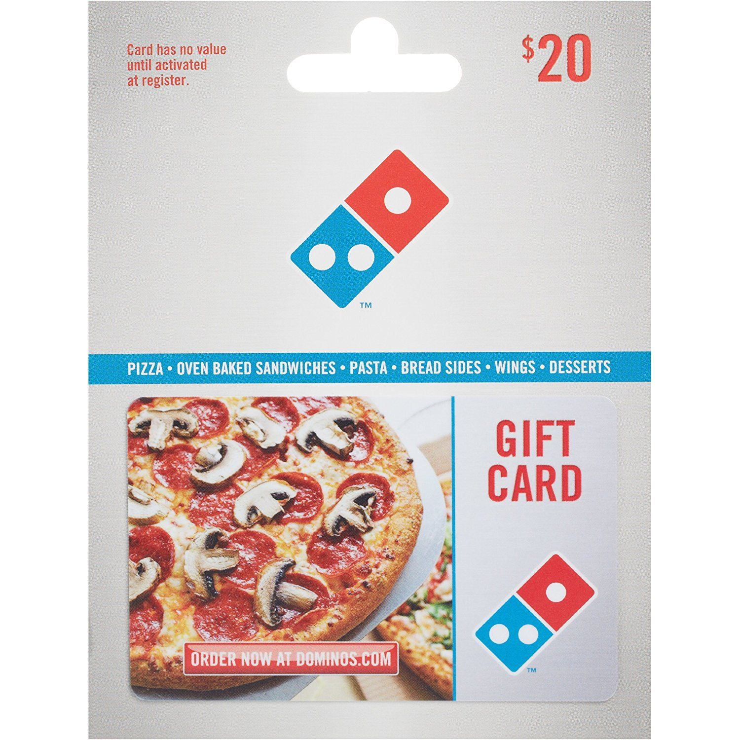 Domino\'s Pizza Gift Card ** Check out the image by visiting the link ...