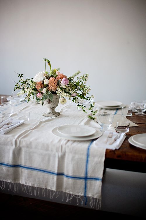 Dinner party organic table scape | lay the table | Pinterest | Table settings Table dressing and Tablescapes & Dinner party organic table scape | lay the table | Pinterest ...
