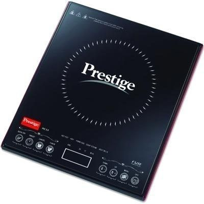 Lovely Prestige PIC Induction Cook Top With Free Induction Base Non Stick Tawa @  Rs. 2510   Hot Indian Dealz Offering Deals,Offer And Discount Coupons