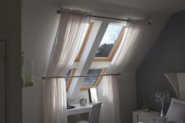 1000+ images about Velux Window Treatments on Pinterest | Skylight ...