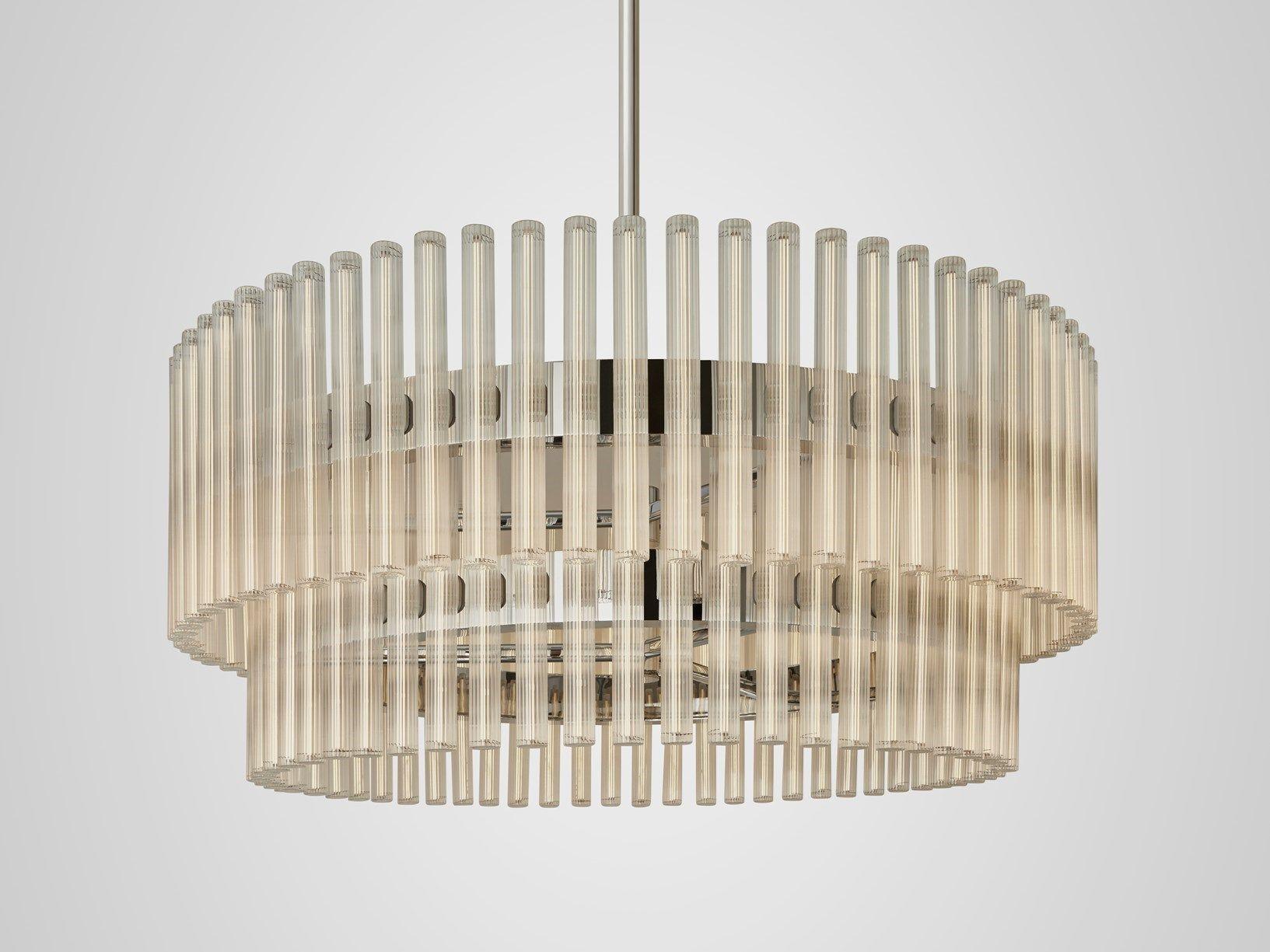 Lee Brooms Stellar Inspired Lighting Collection