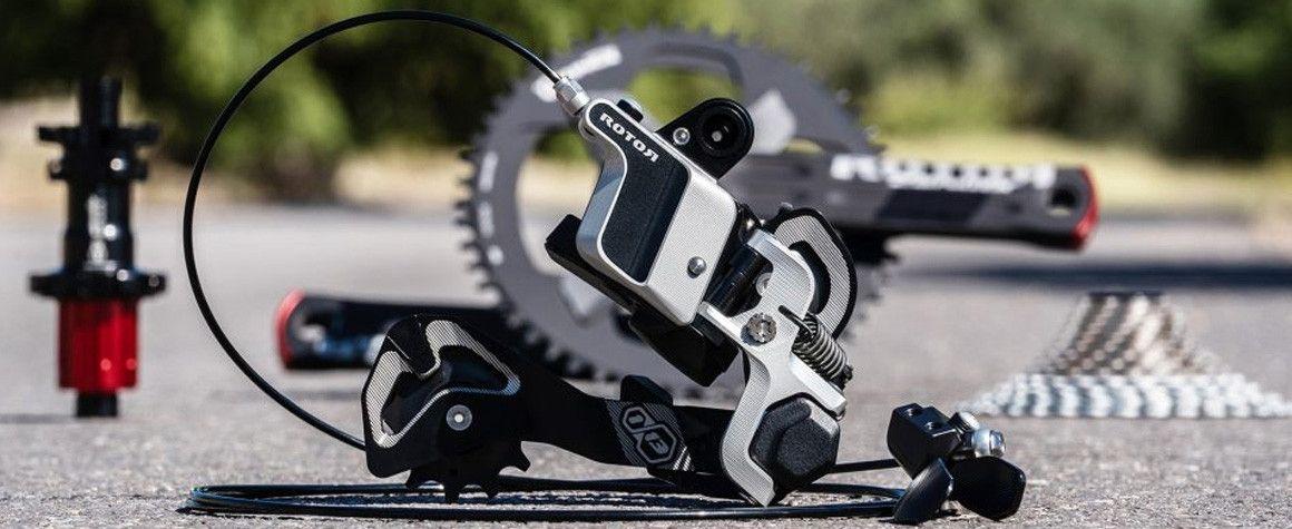 1x13 Groupset Kit 2INpower Bike technology, Hydraulic