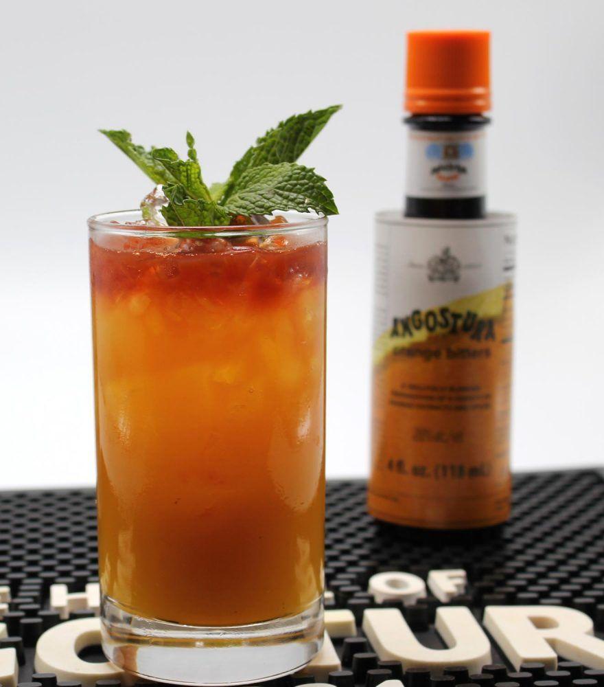 angostura bitters recipes non alcoholic
