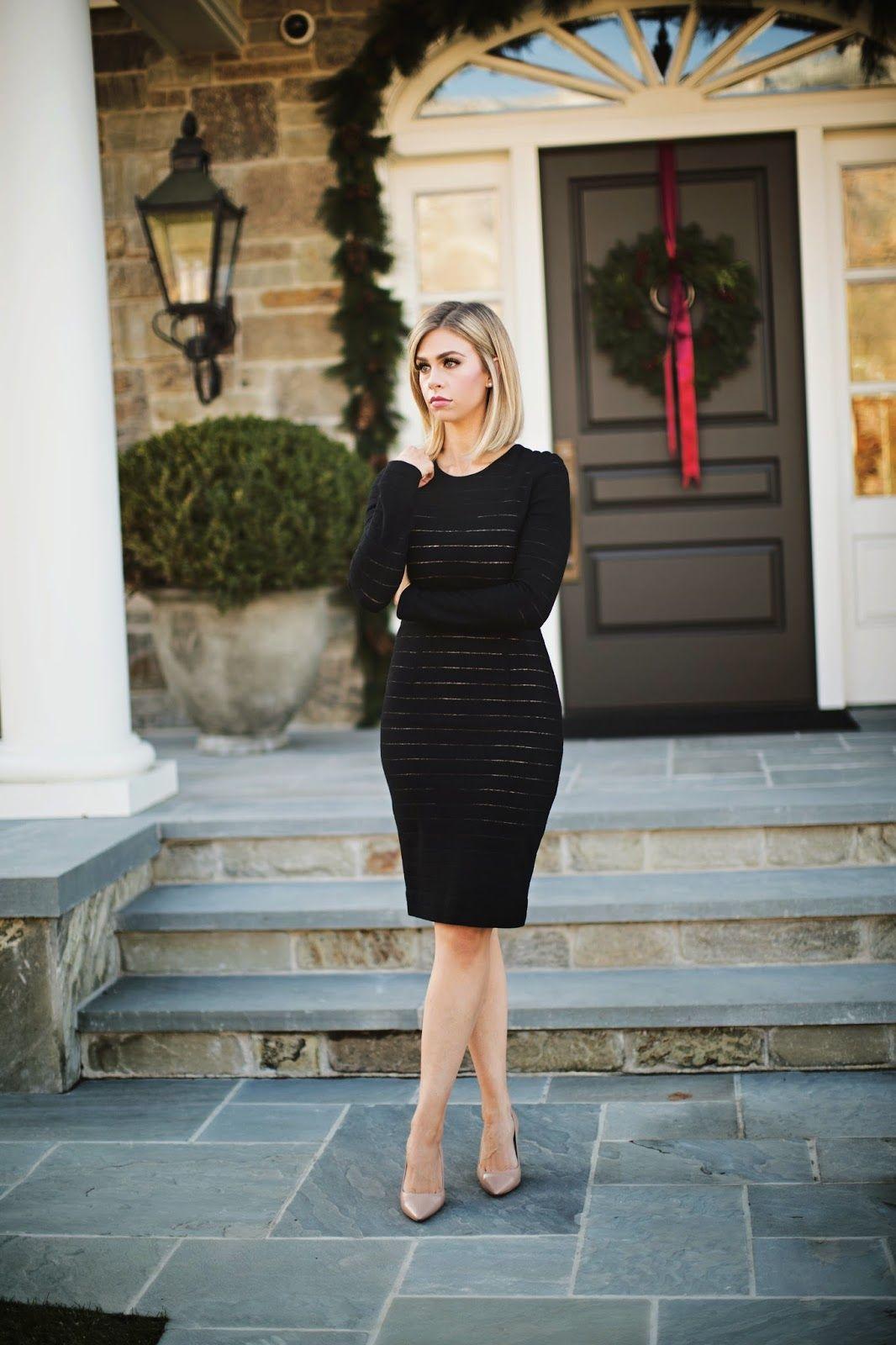 Kensington Way Outfit The Little Black Dress Fashion Little Black Dress Cute Work Outfits [ 1600 x 1066 Pixel ]