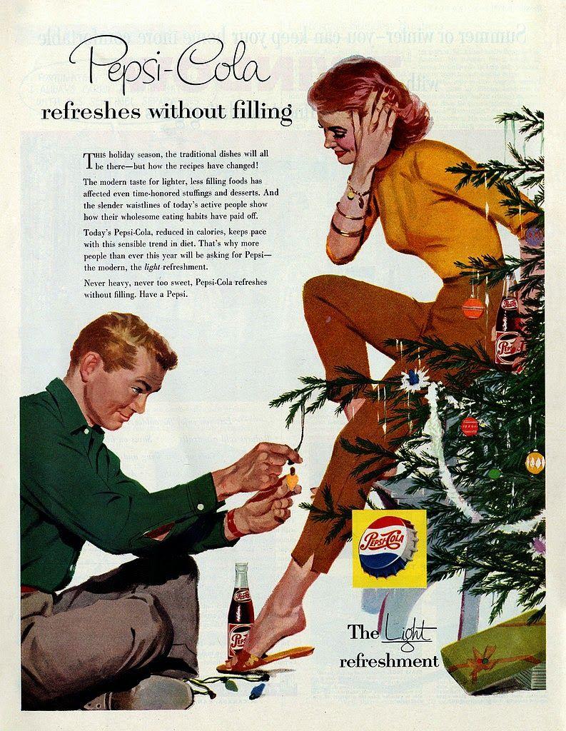 Wundervoll Bad Vintage Das Beste Von 20 Christmas Ads