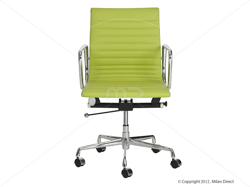 Green Management Office Chair Eames Reproduction