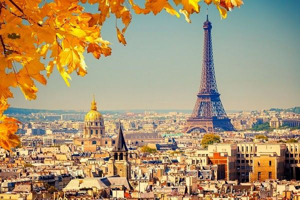 Paris is truly a paradise. Blessed with amazing attractions, it has something special that makes it an amazing place to explore.