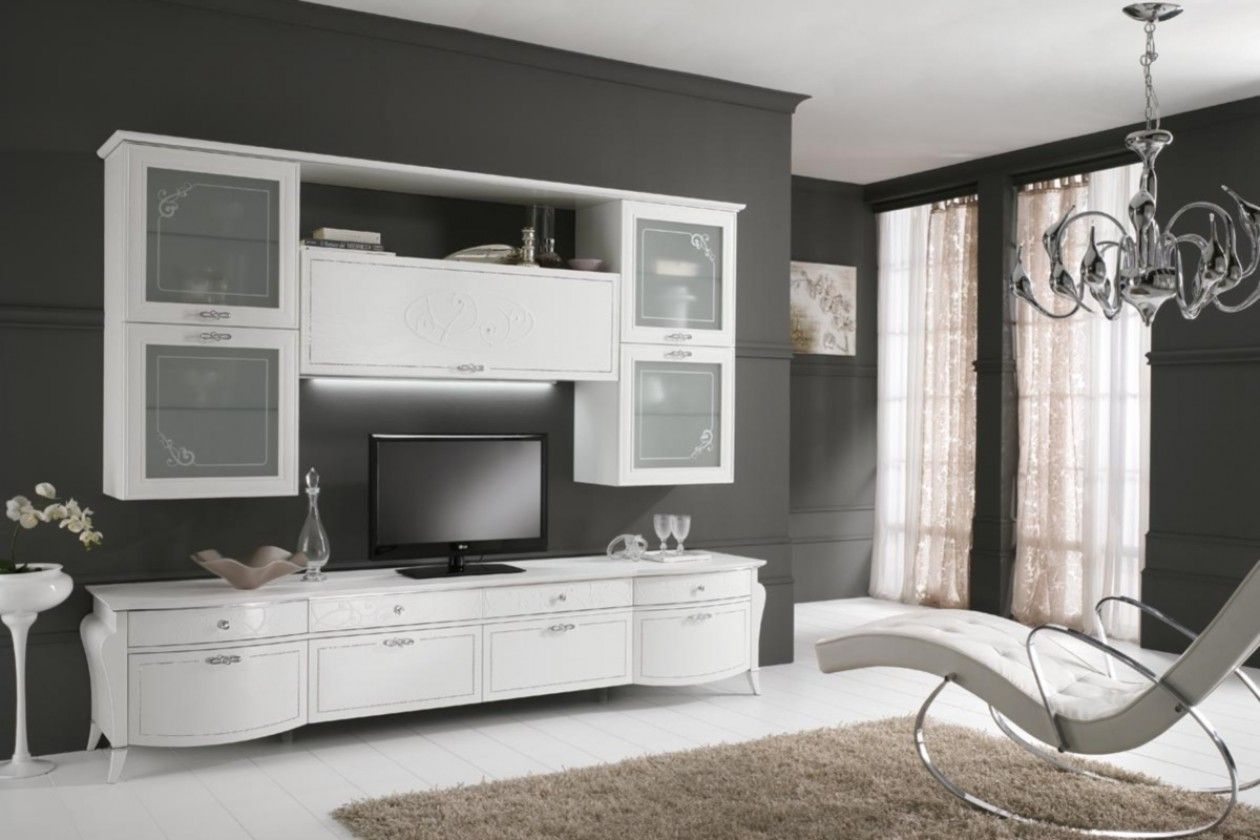 Spar Prestige line: Furnishings that create a great stage effect ...