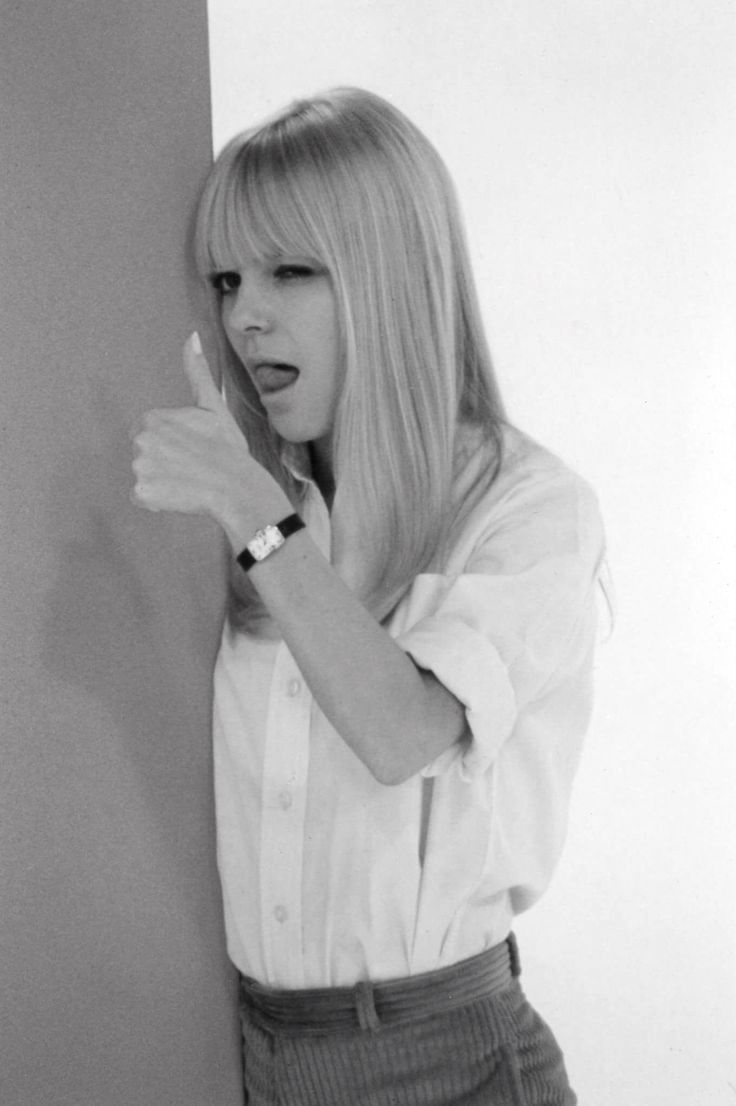 AdieuFrance! Passion 60´s France gall, France et