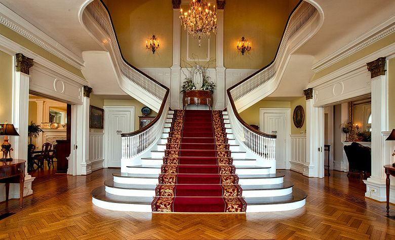 Seven Types Of Staircase Design That Can Totally Change A Space If  Implemented With A Little