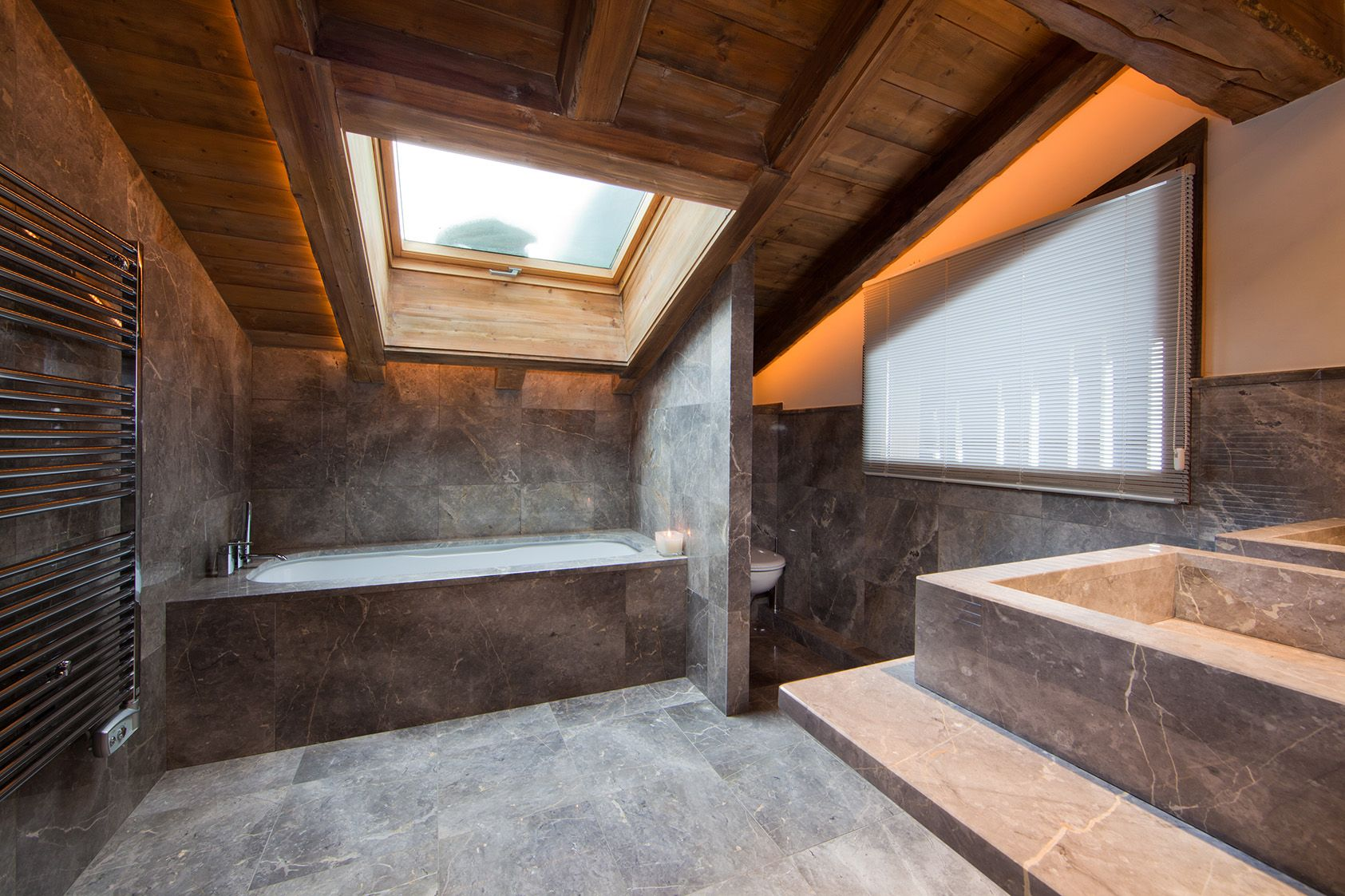 chalet luxe -ikone -bathroom -edge-ikone -ikhome -luxury chalet ...