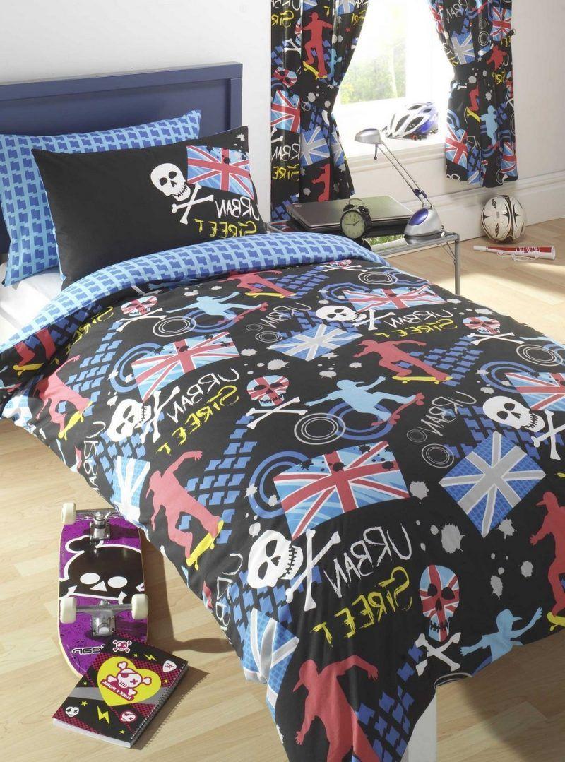 Bettwäsche Für Teenager Kinder Oder Jugend Bettwäsche 2tlg Set