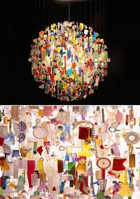 12 coolest chandeliers creative chandeliers wire chandelier arte 12 coolest chandeliers creative chandeliers wire chandelier aloadofball Choice Image